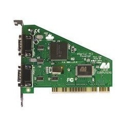 DSerial-PCI powered 5.0 volts