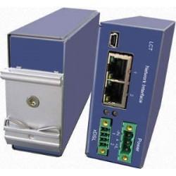 FlexDSL MF-PAM-RAIL2N-2Eth-24V,V1